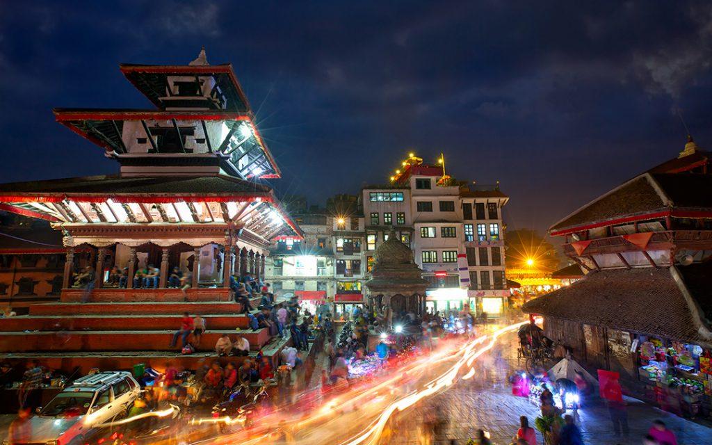 Nightclubs in dhaka